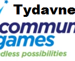 Tydavnet Community Games